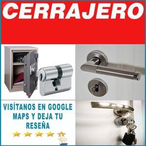 Cerrajeros Madrid 24 HORAS